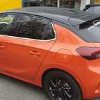 Opel Werne Power Orange 1